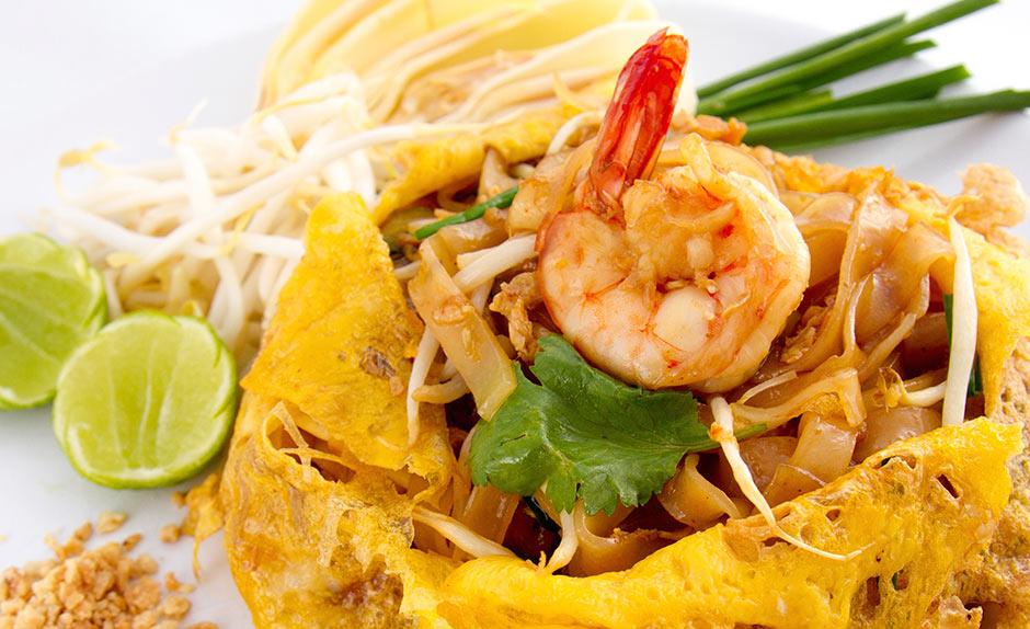 Hua hin food restaurant